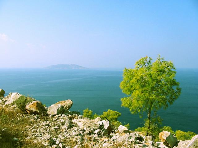 Agistri Greece